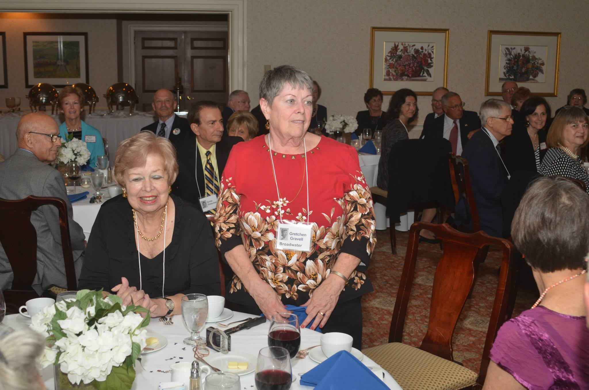 55th Reunion - Saturday Night Oct 11, 2014